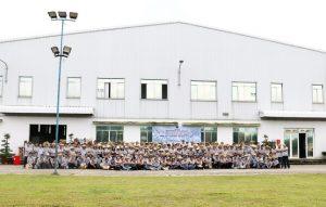 hung tri factory